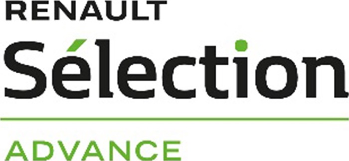 Renault selection Advance